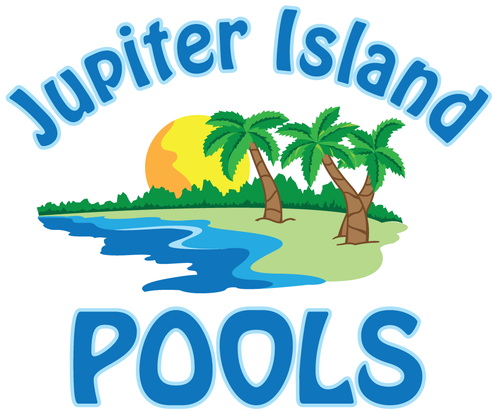 Jupiter Island Pools logo